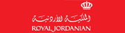Royal Jordanian Airlines rogo mark